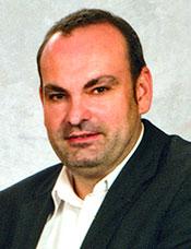 Ocularist Sven Petzold