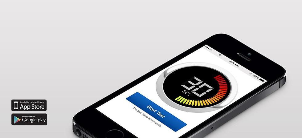ZEISS Digital Lenses - Tag en test og se hvordan dit digital syn har udviklet sig