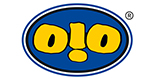 OIO logo - TitanFlex børne og junior brillestel