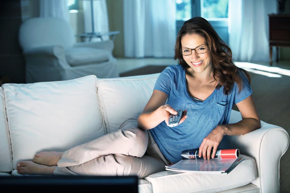 DuraVision® BlueProtect - ideel til indendørs aktiviteter