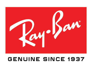 RAY-BAN GENUINE SINCE 1937