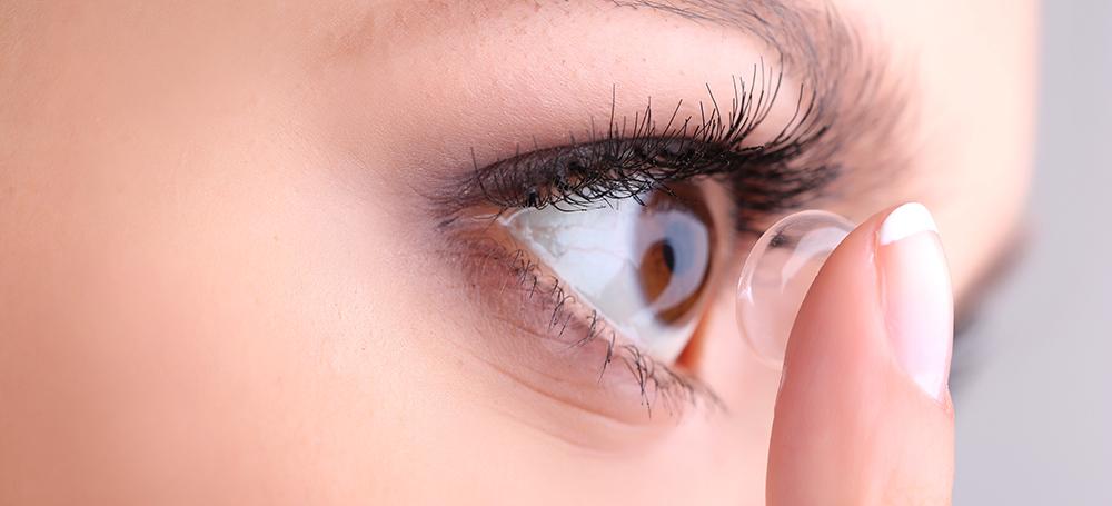 Kontaktlinser til alle behov