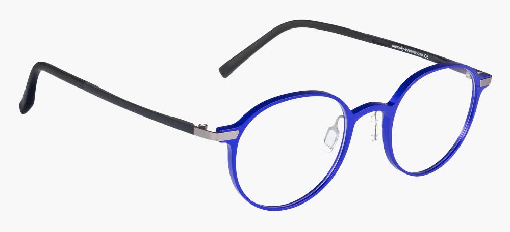 Spørgsmål omkring briller