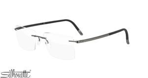 Silhouette-5478-6062-Metallic-silver-grey