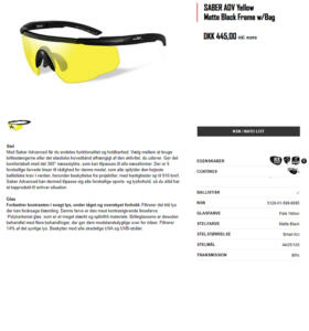 wileyx-saber-adv-yellow